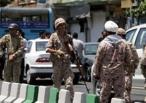 İran sərhədboyu 10 yeni hərbi baza yerləşdirəcək
