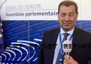 Seyidov: We again witness activities of pro-Armenian lobby of CoE