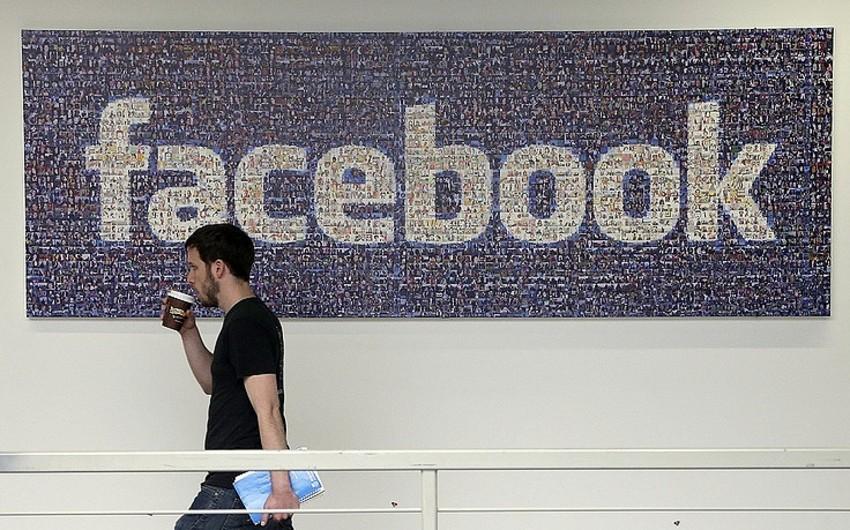 Facebook yüzlərlə istifadəçisinin ölüm xəbərini yayıb