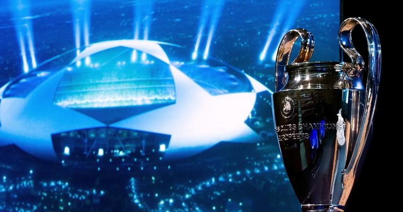 Лига чемпионов: Бавария проходит в 1/8 финала