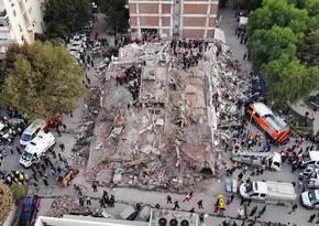 Число жертв землетрясения в Измире достигло 92