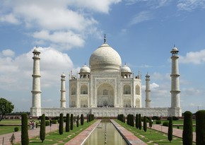 Taj Mahal to receive only 5 thousand tourists a day