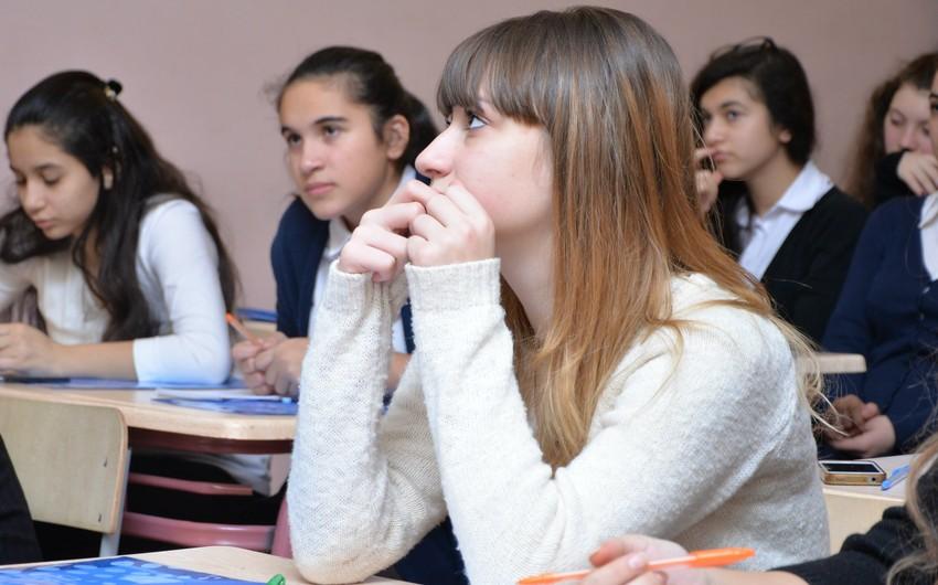 """""""Naviqator"""" layihəsinin ilk seminarı keçirilib"""