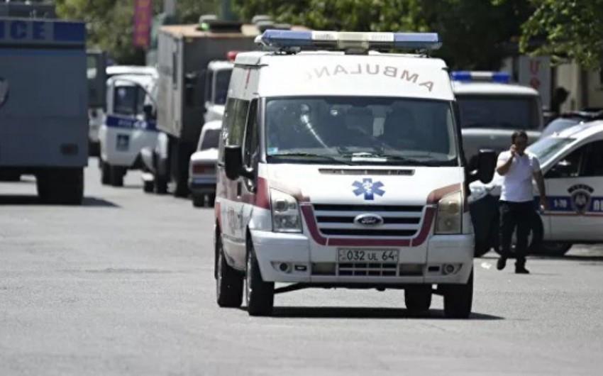 Ermənistanda koronavirusa yoluxanların sayı 320-ə çatdı