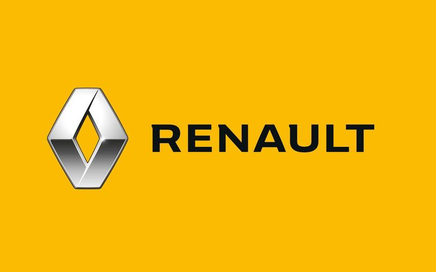 """""""Renault"""" ötən ili rekord zərərlə başa vurdu"""