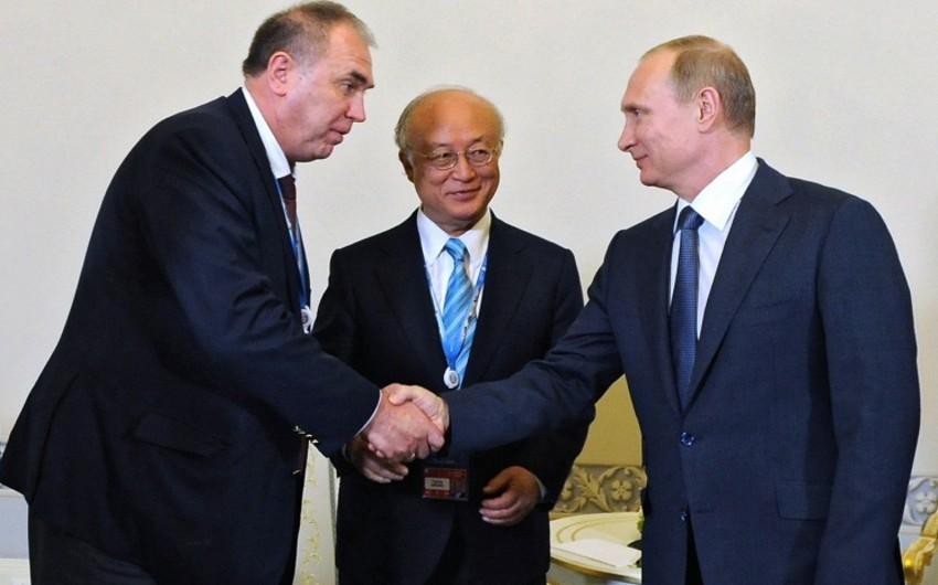 Rusiya BMT BA-nın BAEA-nın fəaliyyətinə dair qətnaməsini ilk dəfə olaraq dəstəkləməyib
