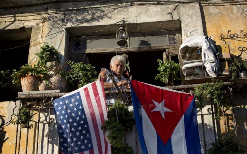 ABŞ-Kuba danışıqlarının növbəti mərhələsi Havanada keçəcək