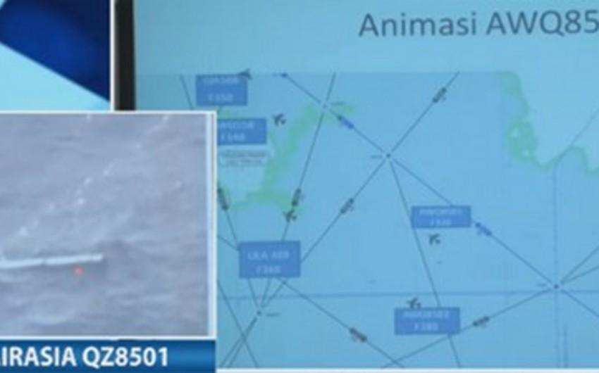 AirAsia plane wreckage found, Indonesian authorities declare