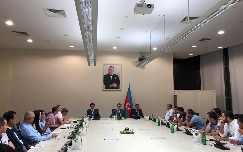 """Azərbaycan şirkətləri """"6-cı Çin-Avrasiya"""" Sərgisində iştirak edəcək"""