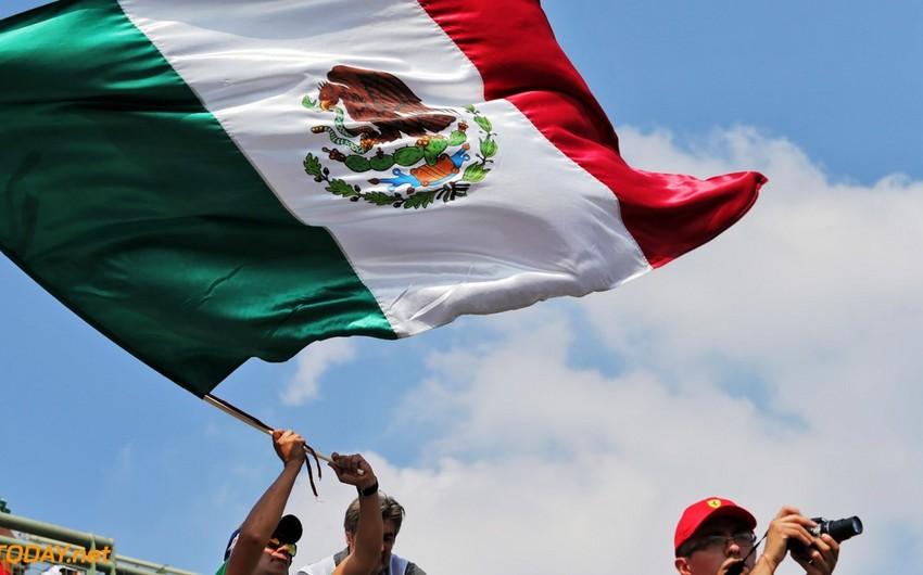 Formula 1: Meksika Qran-prisi növbəti dünya çempionatının təqviminə daxil edilməyəcək