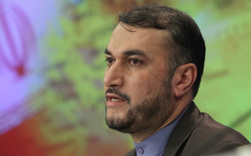 İranın xarici işlər naziri sabah Nyu-Yorka gedəcək