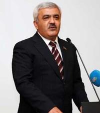Rovnag Abdullayev - President of the Azerbaijan State Oil Company SOCAR
