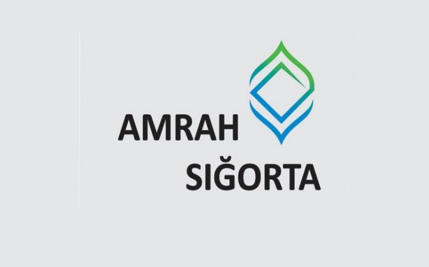 Amrah Sığorta: Amrah Bankın bağlanmasının bizə mənfi təsiri azdır