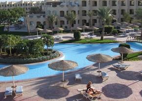 Египет увеличил максимальный уровень заполняемости гостиниц до 70%