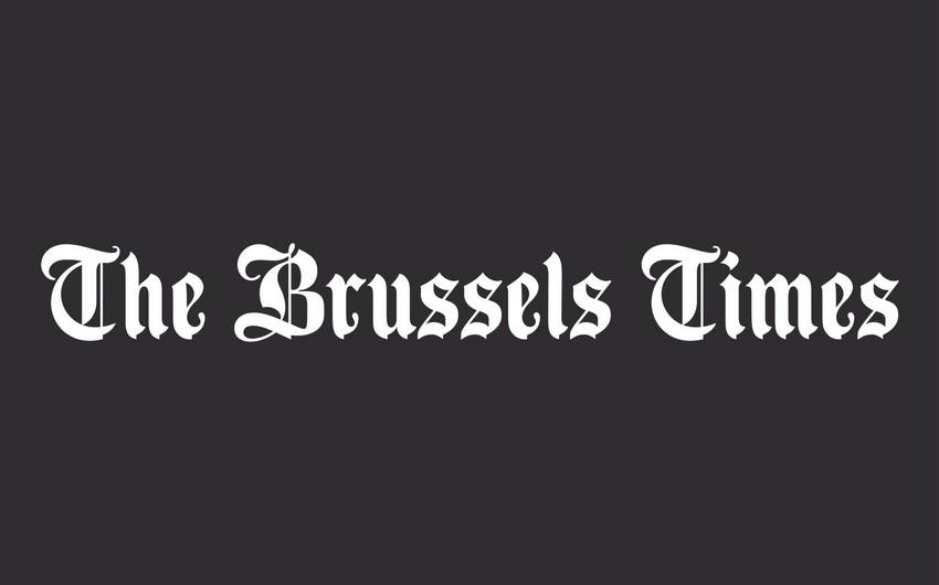 Azərbaycanın haqlı mövqeyi Belçika mətbuatında