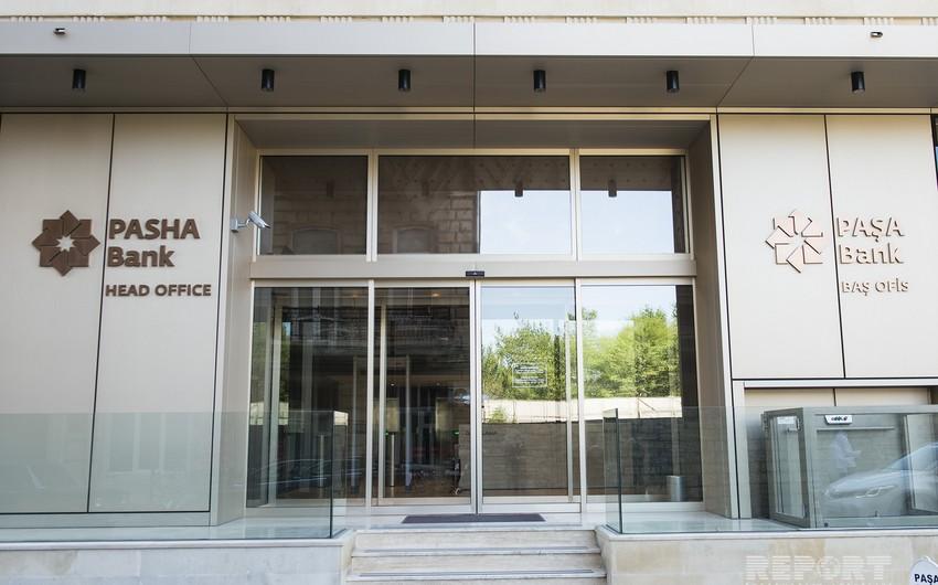 PAŞA Bankın xalis mənfəəti 6% azalıb