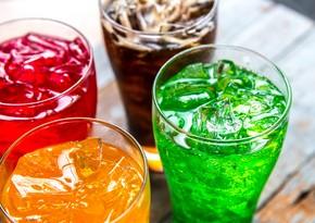 Ученые назвали негативные последствия употребления сладких напитков