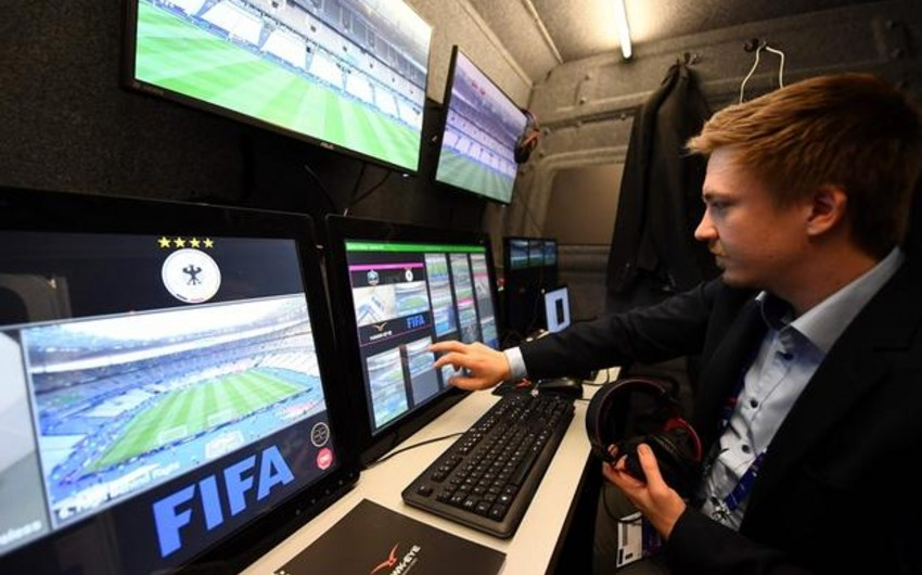Usage of video replay system in Azerbaijani football depends on FIFA decision