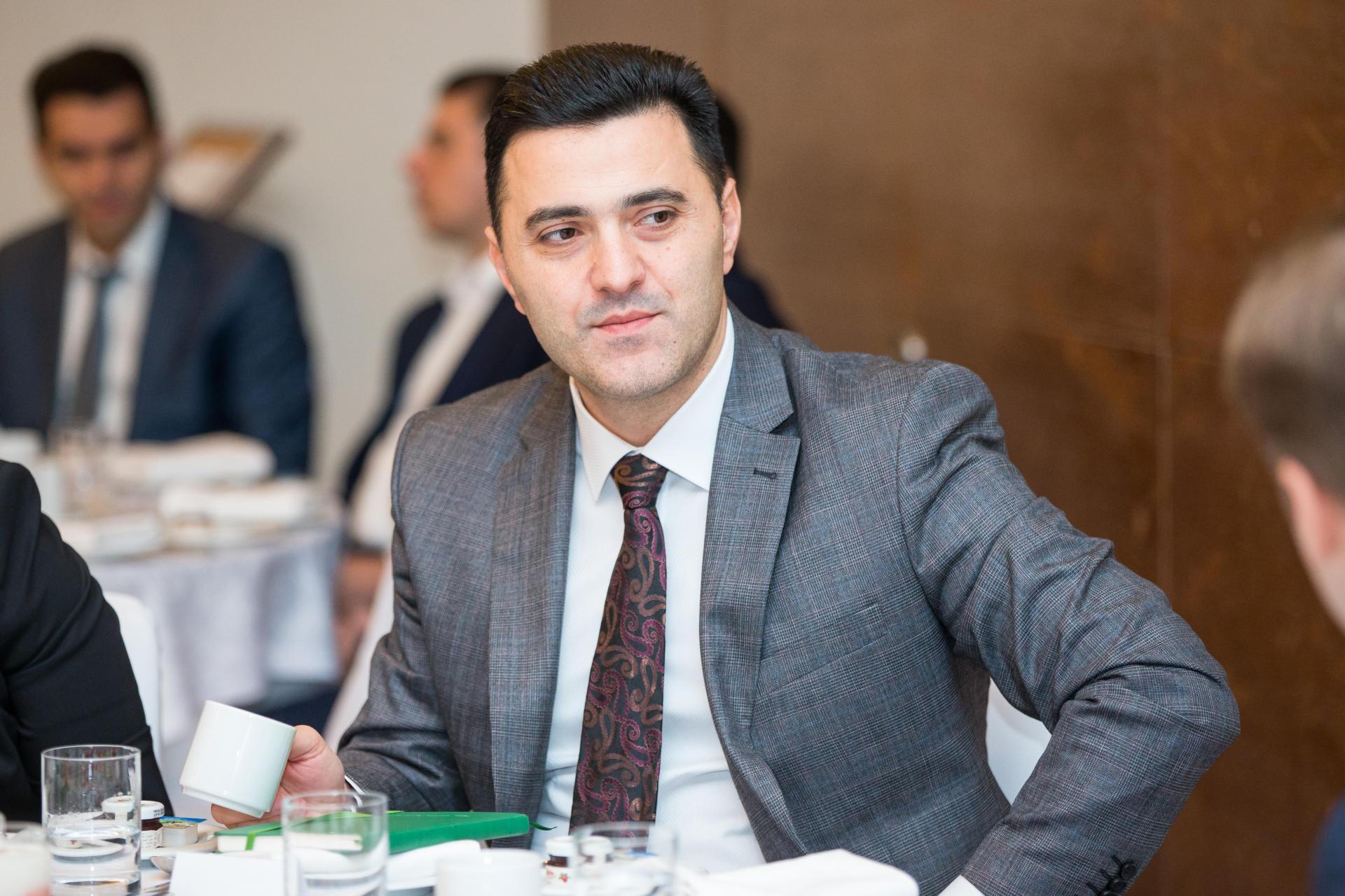 İlqar Mehdi