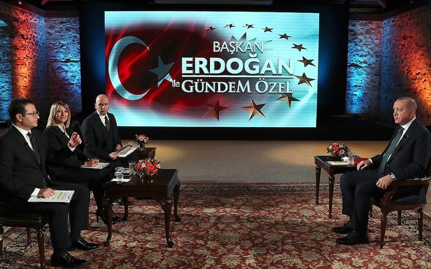 Эрдоган: Турция может закрыть для США авиабазу Инджирлик в случае введения санкций