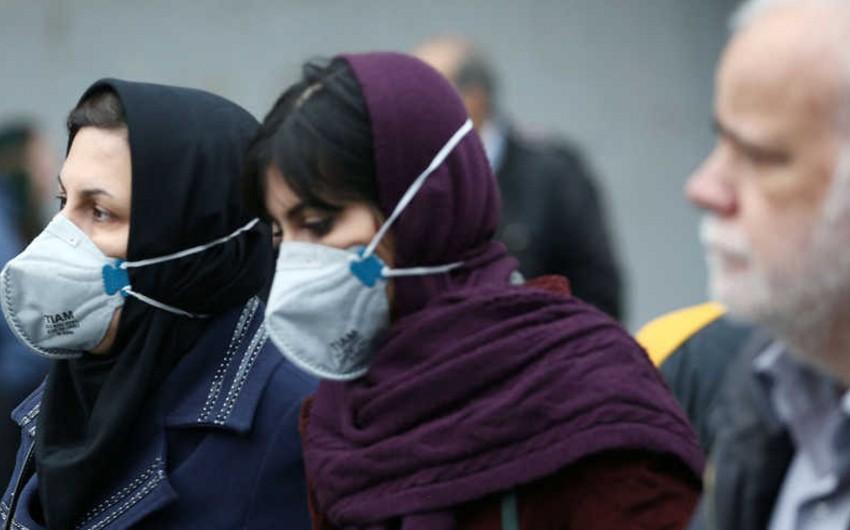 İranda 88 nəfərin koronavirusdan öldüyü iddia edilir - VİDEO