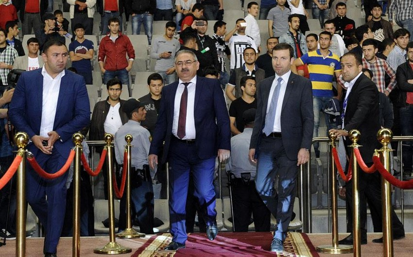 Futbolun inkişafı üçün yeni dövlət proqramı hazırlanır