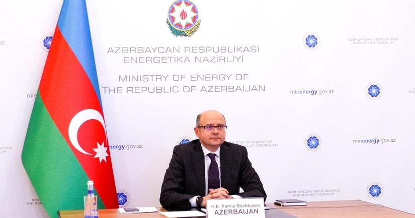 Azərbaycan neft hasilatı üzrə mövcud ixtisarların davam etdirilməsinə razılıq verib