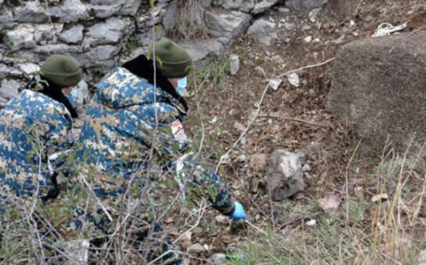 Ermənistanın İkinci Qarabağ müharibəsində itkilərinin sayı artır