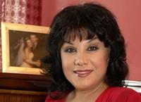 Flora Kərimova - Azərbaycanın xalq artisti