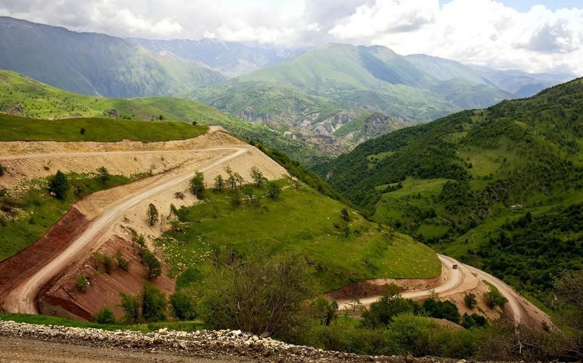 Промышленный потенциал Карабаха и Восточного Зангезура