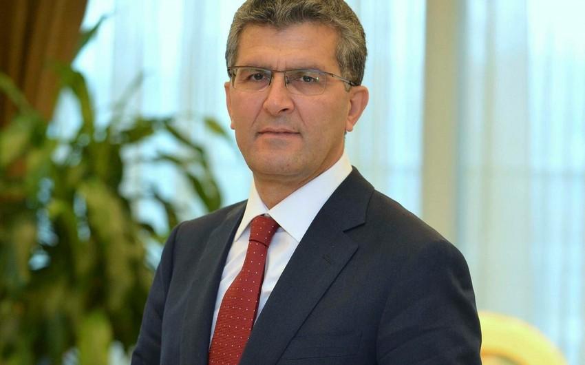 """Vaqif Əliyev: """"SOCAR və TPAO birgə yatırımlarını davam etdirəcək"""""""