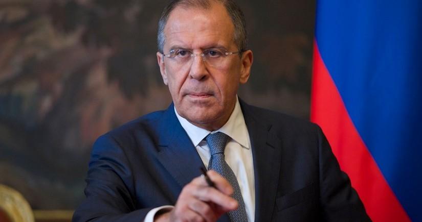 Lavrov: ABŞ Əfqanıstandan nəticəni düşünmədən geri çəkilib