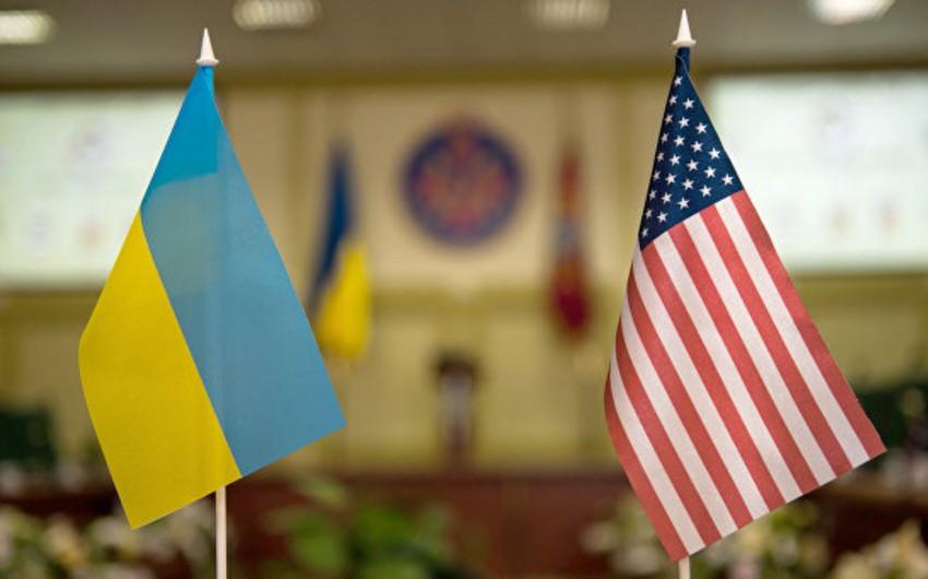 ABŞ Ukraynada islahatlara 220 milyon dollar ayıracaq