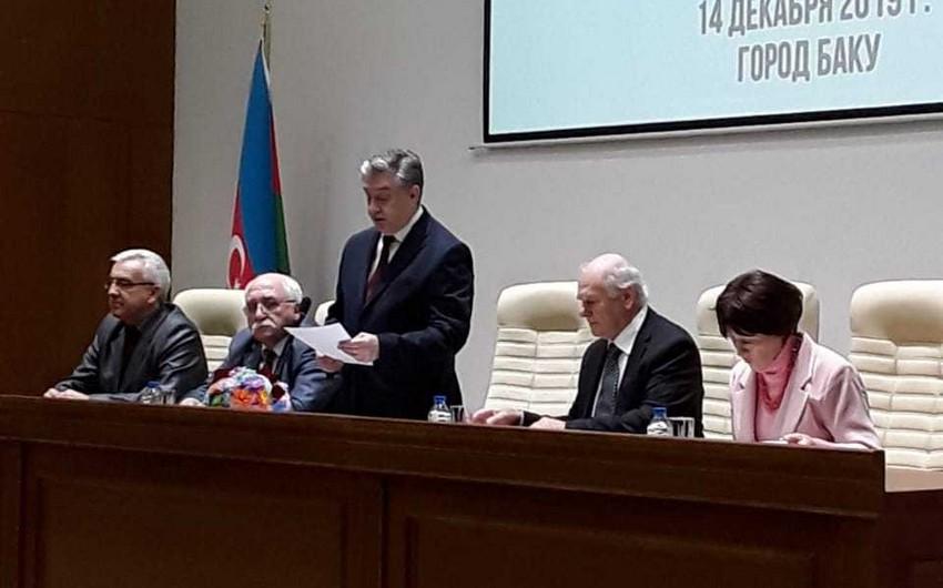 Михаил Забелин: Визит Мехрибан Алиевой в Москву является высоким показателем азербайджано-российской дружбы