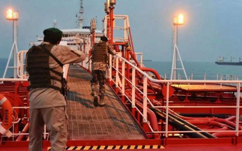 İran hökuməti Britaniya tankerini sərbəst buraxıb