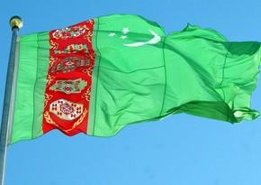 Turkmenistan's GDP growth exceeds last year's figure