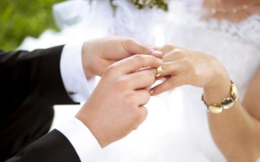 Gürcüstanda erkən nikaha daxil olmağın yaş həddi dəyişdirilib