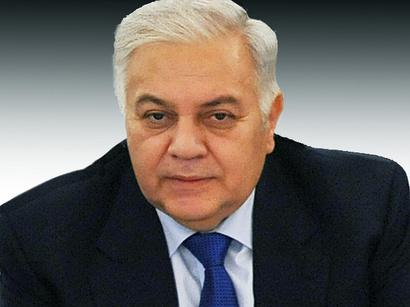 Speaker of  Parliament of Azerbaijan to visit Czech Republic in December