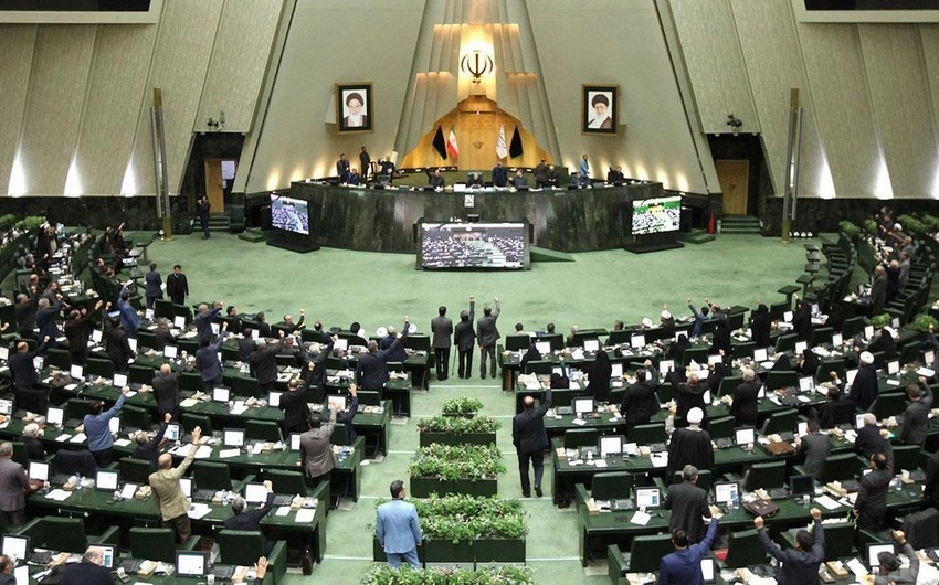 İranlı deputat koronavirusdan sağaldı