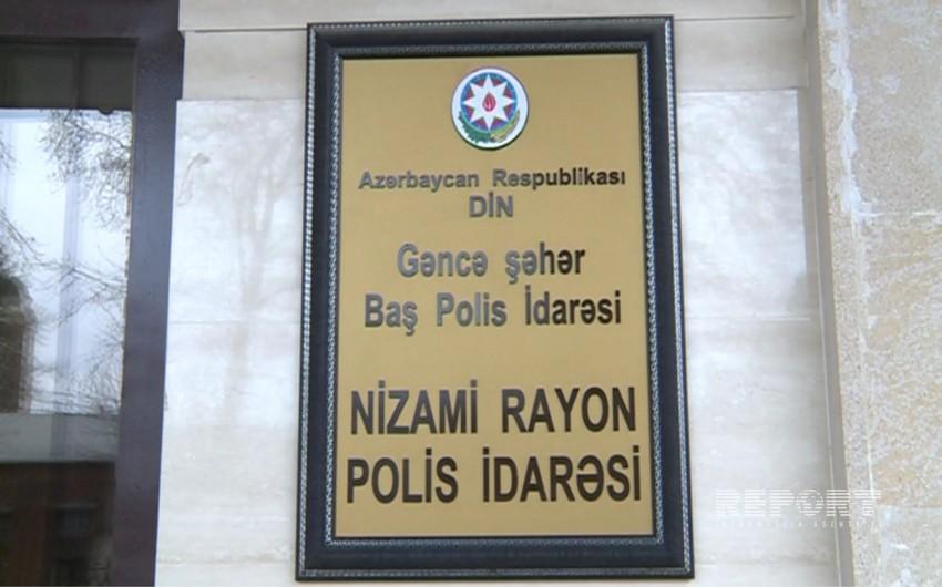 Azərbaycanda kafedra müdirinin evinə basqın edən dəstə üzvlərinin görüntüləri yayılıb - FOTO