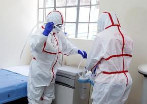 Число случаев заражения коронавирусом в Германии превысило 800 тысяч