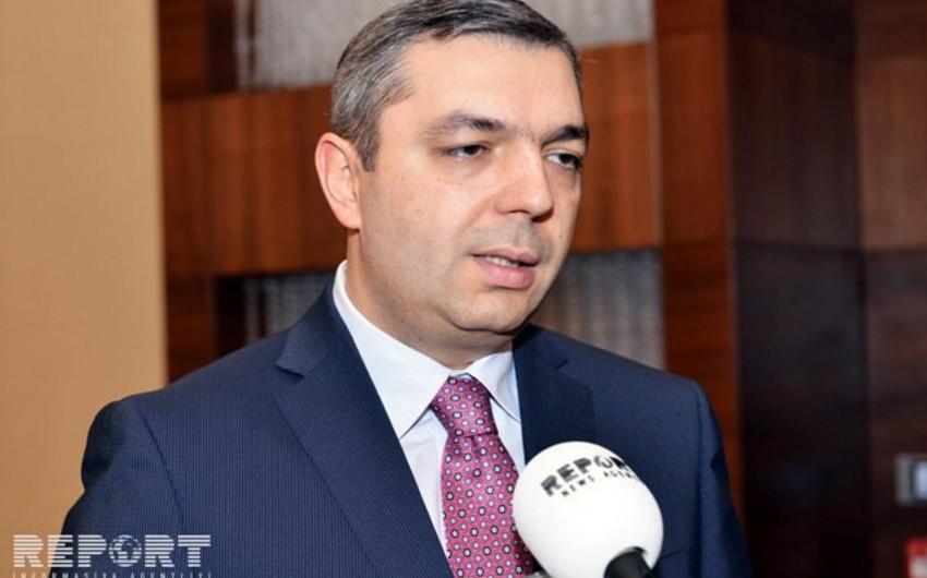 Samir Nuriyev: First social housing will be handed over next summer
