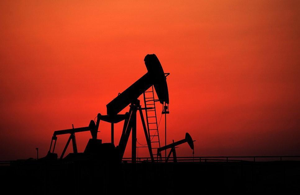 Brent markalı neftin qiyməti artıb