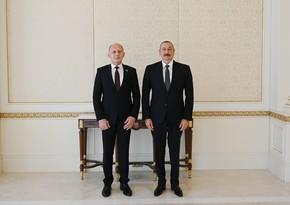 Президент Сербии пригласил Ильхама Алиева с официальным визитом в свою страну