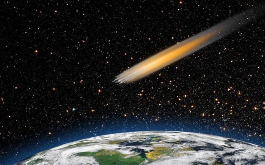 Жители Земли смогут увидеть приближение ядовитой кометы к Солнцу
