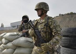 Qırğız Respublikasının Tacikistanla münaqişədə ölən vətəndaşlarının sayı 34 nəfərə çatıb