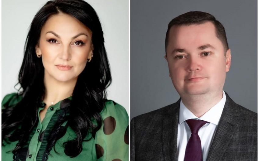 Ukranian MPs make appeal over death of Azerbaijani journalists in Kalbajar