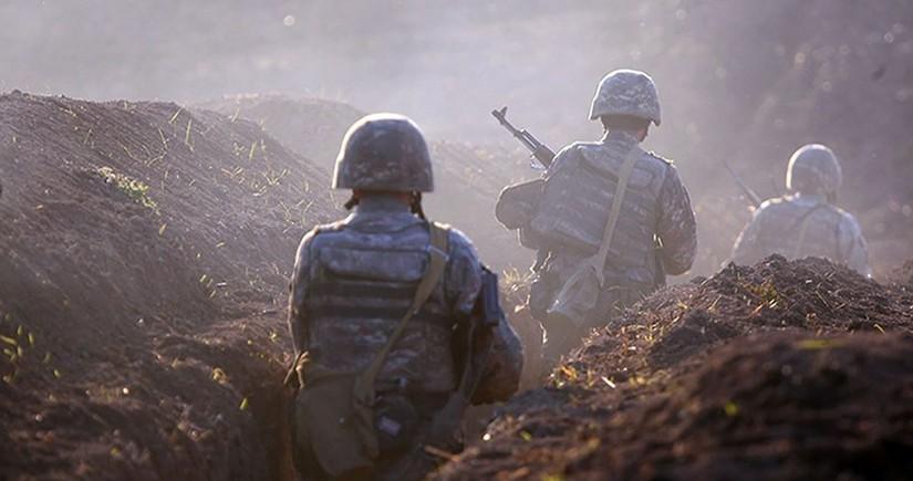 Ermənistanda hərbçi qıtlığına görə orduda xidmət yaşı artırılır