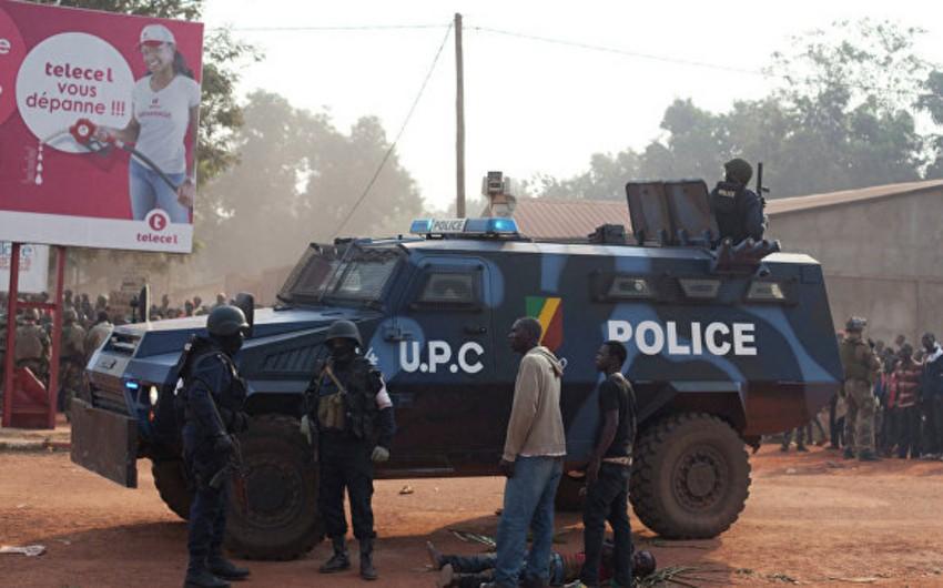 В Конго в результате столкновений погибли более 20 человек за три дня