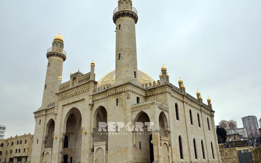 Управление мусульман Кавказа дало рекомендации по случаю праздника Гурбан байрамы